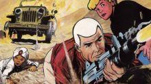 Warner Bros. Live-Action 'Jonny Quest' Taps Chris McKay To Direct