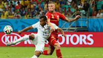 World Cup 'Super Subs' set scoring record