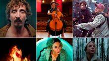 Las películas de terror de Netflix para pasar miedo del bueno