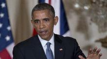 Obama channels inner Robin Hood as rich get richer
