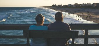 One in 10 over-55s in the UK have no pension
