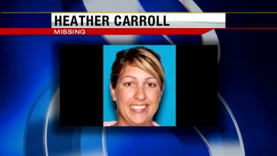 Missing Hollister mom's SUV found torched in field