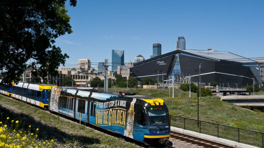 Top cities for summer jobs