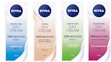 Nivea sells one of these moisturisers every 20 seconds