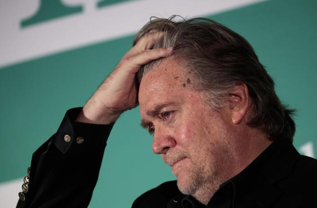 Steve Bannon and Breitbart spent months trying to sabotage Twitter