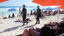 U.S. Travelers Are Safe in Mexico, Tourism Official Says, Despite State Department Reports