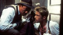 'Seven' iba a ser una película diferente: el final de la caja fue pura casualidad