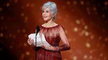 The $20 foundation behind Jane Fonda's age-perfect skin