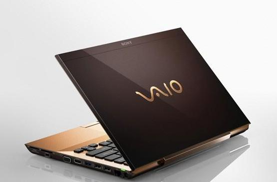 Sony announces VAIO SA series ultraportable, puts VAIO F series up for pre-order