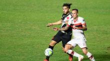 De virada, Atlético-GO vence o Vasco em São Januário e deixa o Z-4