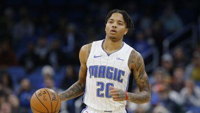 2019 Yahoo Fantasy Basketball Week 8 Start 'Em, Sit 'Em and schedule breakdown
