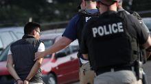 In wake of ICE raids, devastated communities and broken families