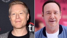 Anthony Rapp Speaks Out One Year After Accusing Kevin Spacey: 'I Hope He Finds a Way to Make Himself Whole'
