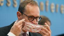 Los nuevos contagios en Alemania se disparan por encima de los 4.500 diarios
