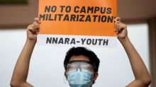 Philippines universities reject accusation of Maoist rebel recruitment on campus