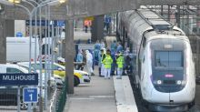 France steps up coronavirus evacuations from packed hospitals
