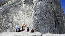 A Hiker Has Died After Falling From Yosemite's Half Dome