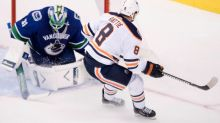 Setting the tone for the season? Edmonton Oilers 'had some jump' in win over Canucks