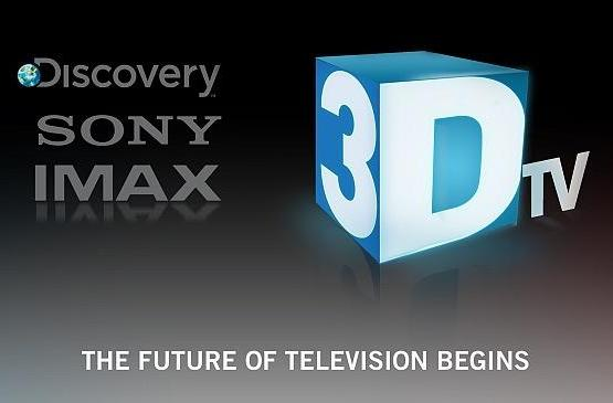 Discovery searches for name for 3D channel, 3DNet is on the list