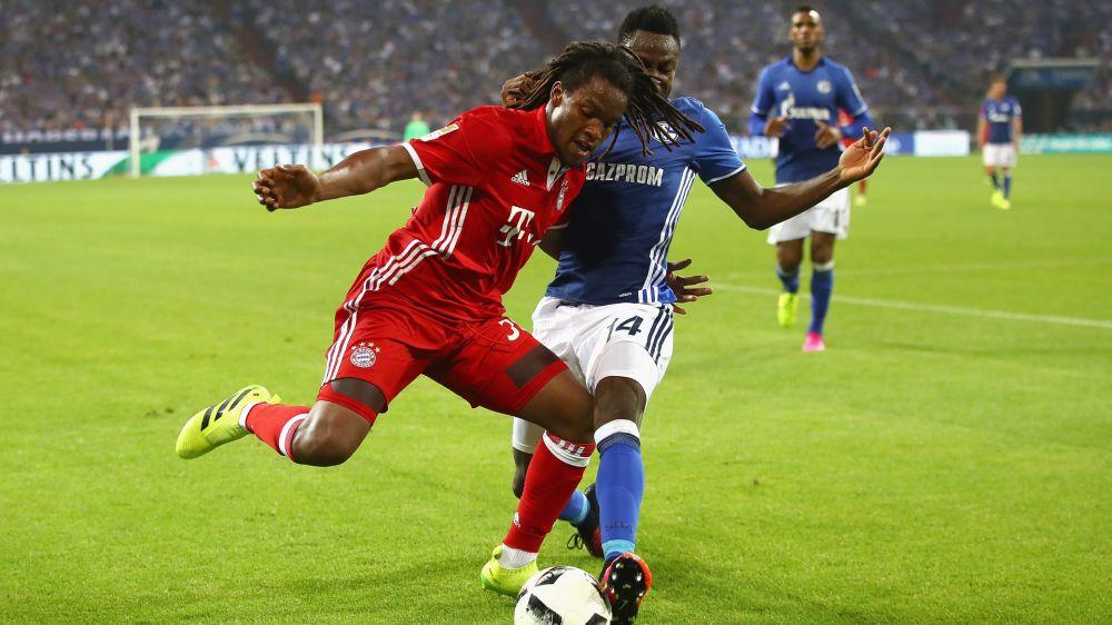 Renato Sanches: Das waren meine Gründe für den Bayern-Wechsel