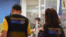 Americanas e Submarino lideram reclamações no Procon na Black Friday