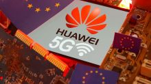 EU deals another blow to U.S., allowing members to decide on Huawei's 5G role