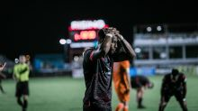 Early goals cost Rising FC as comeback falls short in loss to San Diego