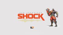 《鬥陣特攻》職業電競聯賽舊金山隊伍 San Francisco Shock 正式揭曉