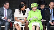 The do's and don'ts of meeting the Queen and how Meghan can get it right (and very wrong)