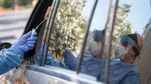 U.S. Cases Rise 1.9%; California Deaths Up Again: Virus Update