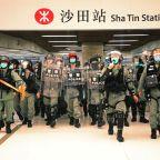 Trump bans flights from China to U.S. amid tensions over coronavirus, Hong Kong