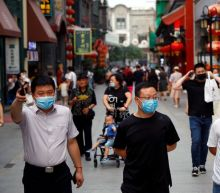China reports 43 new coronavirus cases in mainland vs 49 a day earlier