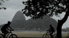 Passagem de frente fria muda o tempo no Rio no fim de semana; veja
