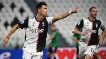 Juventus - Atalanta (2-2), Cristiano Ronaldo prive l'Atalanta de la victoire