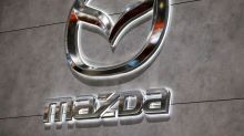 Japan's Mazda aims to launch 13 electrified car models by 2025