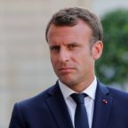 EU countries agree to new migrant influx mechanism: Macron