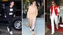 Gigi Hadid defends her right to dress in casual outfits that don't show skin