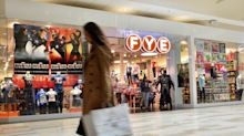 Selling the FYE chain might not be enough to save Trans World