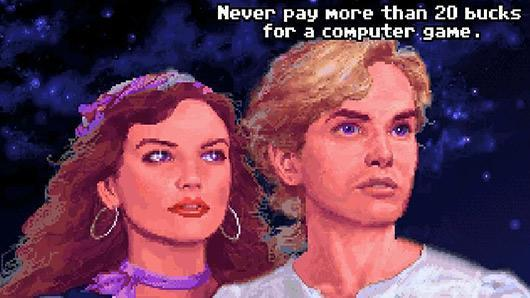 LucasArts classics reach GOG.com on October 28