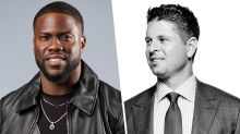 Fabletics' Don Ressler and Kevin Hart to talk D2C at Disrupt 2020