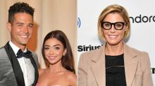 Modern Family's Julie Bowen Says Wells Adams Asked Her for Permission to Marry Sarah Hyland