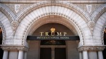 Trump hotel called 's***hole' and given hundreds of one-star reviews on Yelp