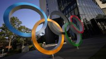US athletics team cancels pre-Oly camp