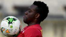 Alain Traoré: «Terminer cette Coupe de la Confédération en beauté»
