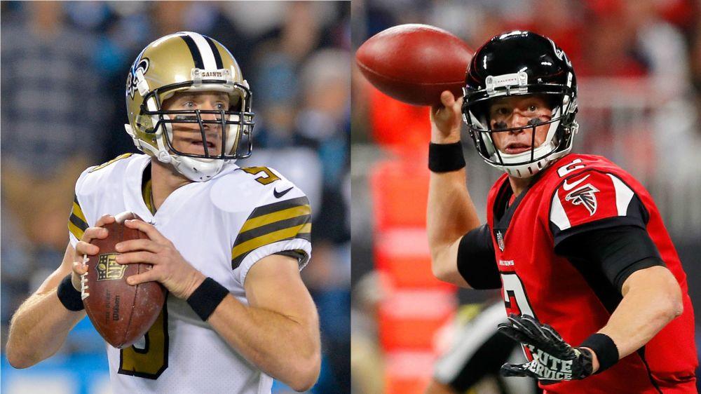 Saints vs. Falcons: How to watch, live stream 'Thursday Night Football'