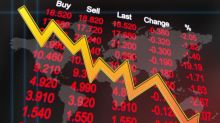 US Stock Futures Dip Overnight, Netflix Shares Tank, Volatility Rises
