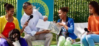 """""""Il nous manquera"""" : la famille Obama endeuillée"""