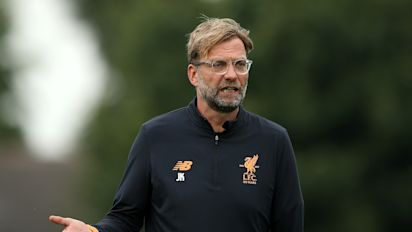 Klopp's sensational claim about Liverpool's defending