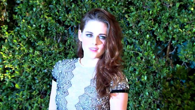 Robert Pattinson Gifts Kristen Stewart a $46,000 Pen