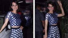 Celebs That Have The Hots For Polka Dots